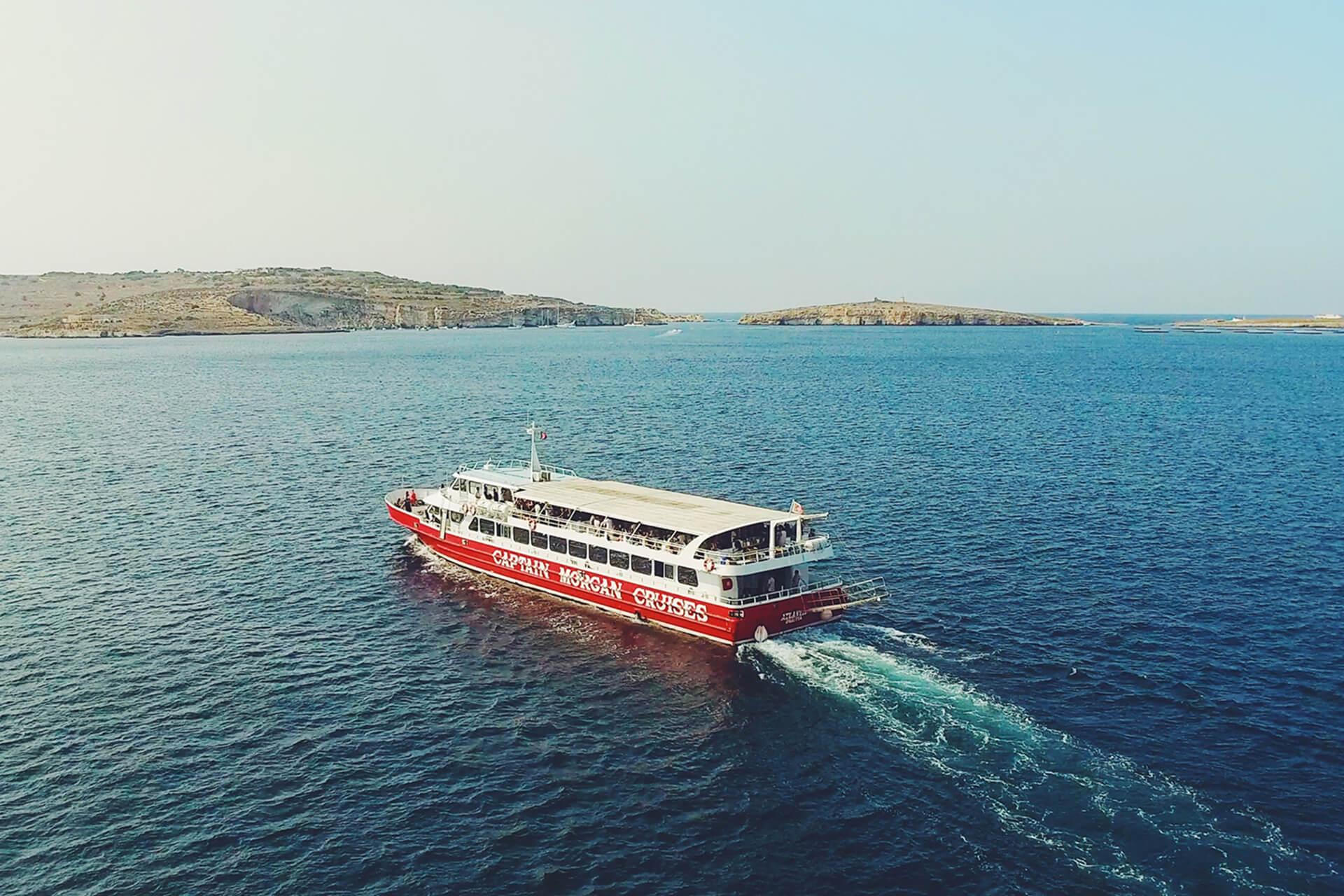 Boat Malta