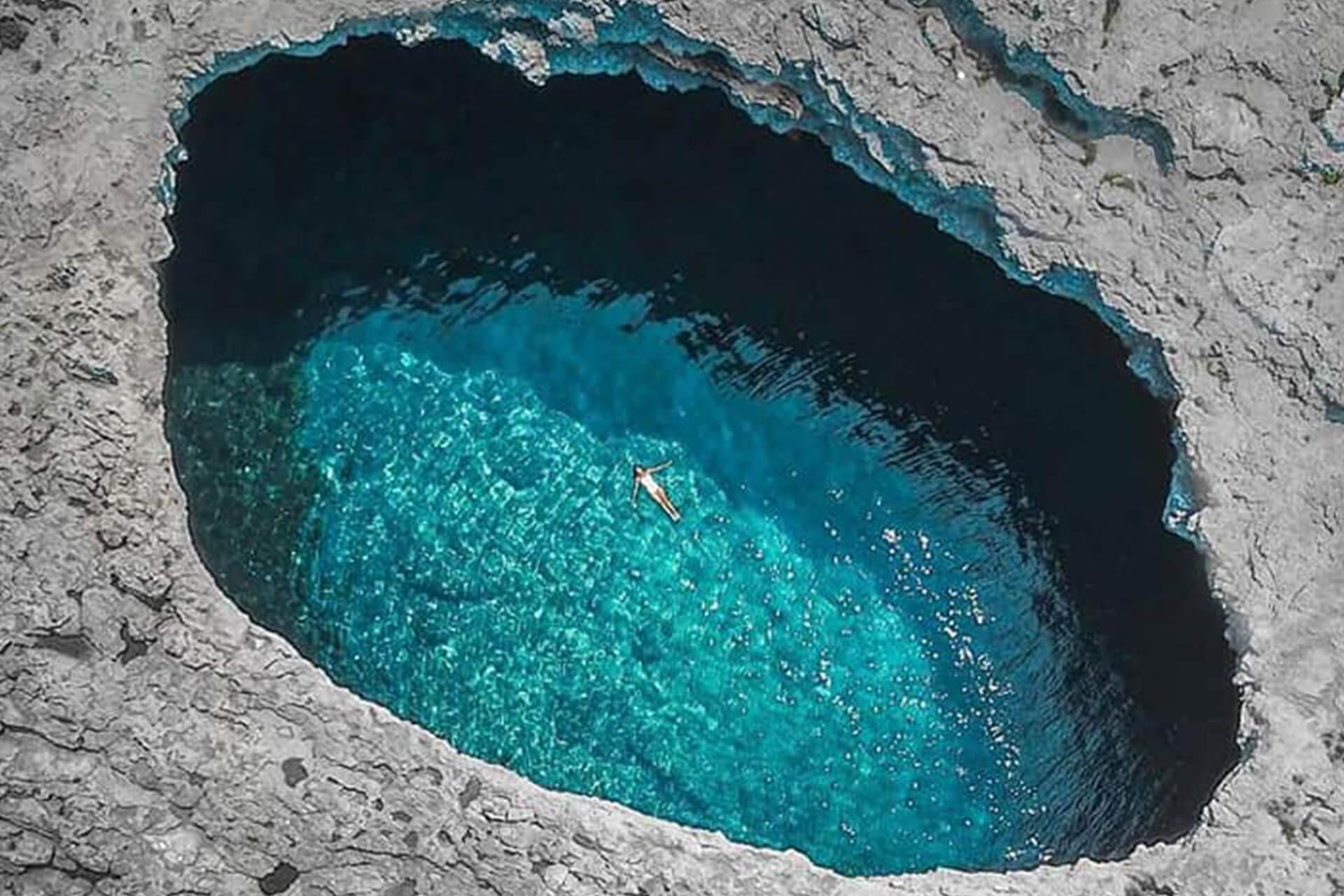 Piscine Naturelle Malte
