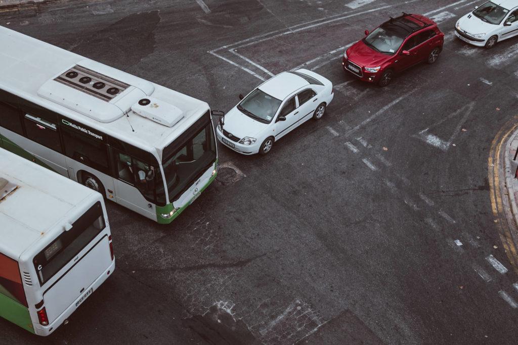 autobus maltés