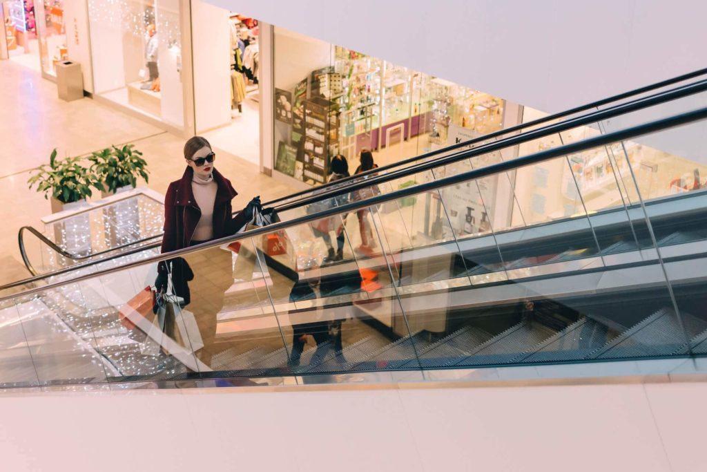 centros comerciales malta