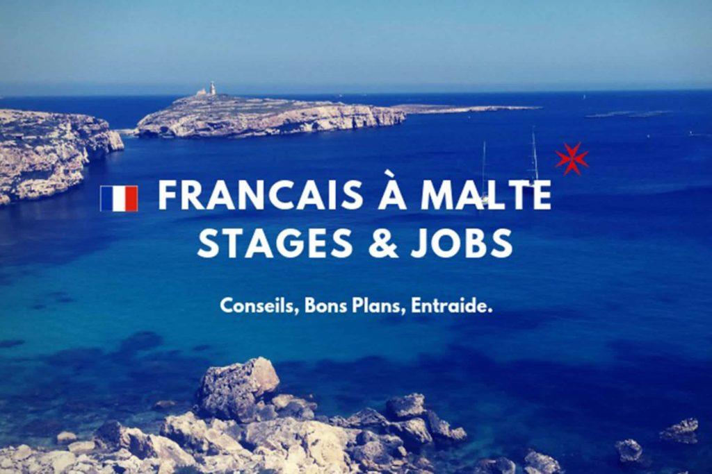 Stage & Job