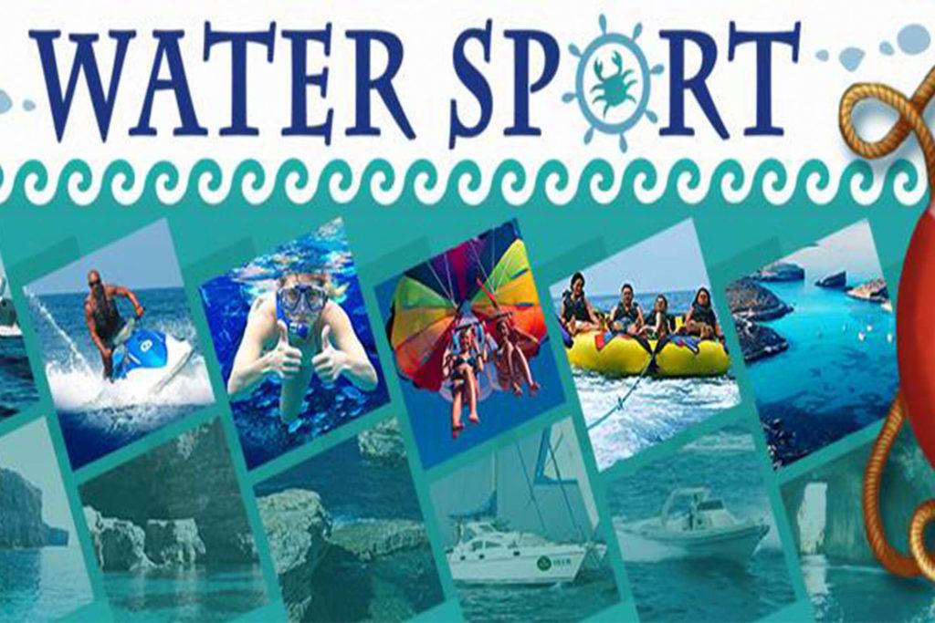 watersports Malta